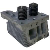 Головка блока цилиндров Д-144 (Т-40) с клапанами Д37М-1003008Б5