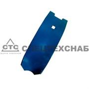 Направляющая пластина  Smaragd, КСУ, КСК, КНК(8х100) BELLOTA 1597-A 8 CA