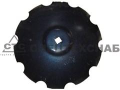 Диск БДТ-720 (Ромашка) (Ф660х7 мм) (отв. квадрат 41) BELLOTA 1961 26 MC 41