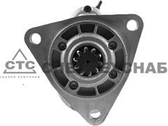 Стартер МТЗ-80 (12В 3 кВт) Motorherz STG9488WA/ STG2488WA