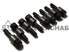Ремкомплект крепления коллектора ЯМЗ-238БЕ/ДЕ 1 гол 238БЕ-1008003