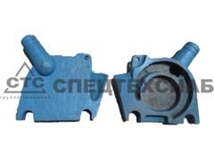 Корпус камеры пониж. давления (чугунный) SPP6-06.00.004