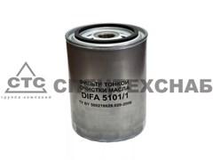 Элемент фильтр. масл. Д-260 турбины (в корот. корпусе)