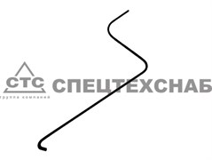 Палец пружинный колеса Tonutti