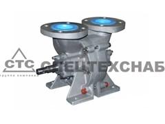 Насос перекачки топлива ДД-80А/СВН-80