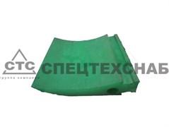 Скребок полимерный конвейера PI-КС-320 (290х130х10 мм)