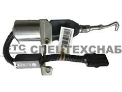Клапан отсечки топлива электромагнитный АКРОС 4942879/5292297/5295567