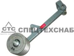 Натяжник ремня привода ГСТ 10Б.05.00.130