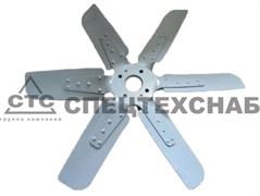 Вентилятор двиг. ЯМЗ-238АК (крыльчатка) ДОН 238АК-1308012