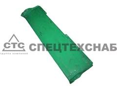 Щиток переходной (фартук) от жатки к проставке ДОН 3518060-10160