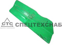 Щит уплотнительный жатки ДОН (левый) 3518050-12180А-01